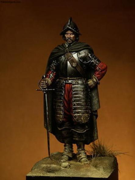 1585 Soldier of Tercios Battle of Empel