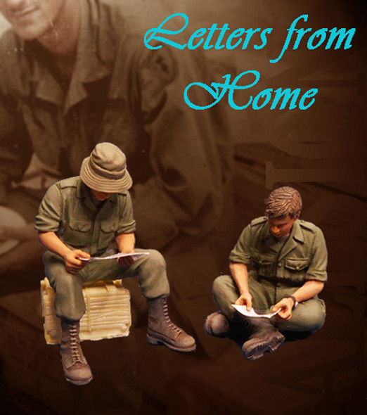 Letters from Home Vietnam