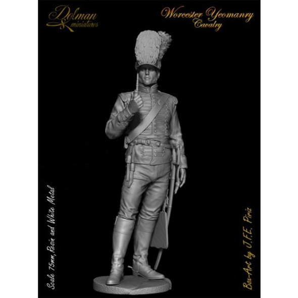 Worchester Yeomanry Cavalry