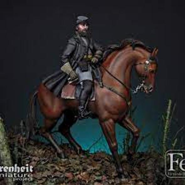 General Stonewall Jackson, 1863