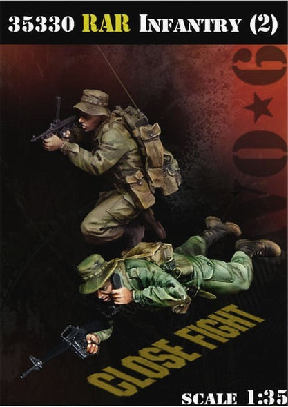 RAR Infantry (2)