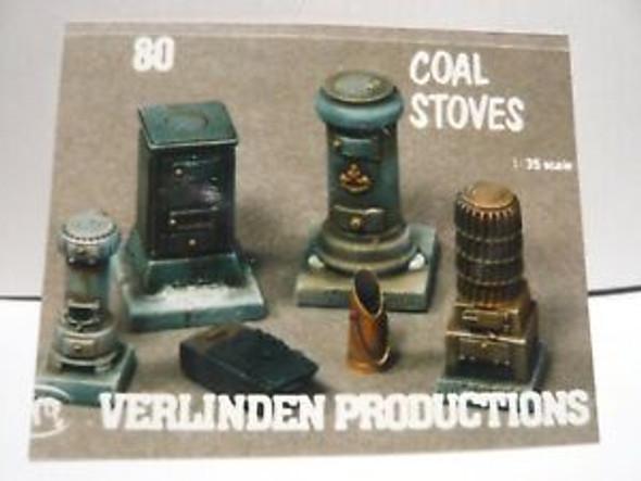 Coal Stoves