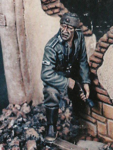 Wehrmacht Grenadier #2