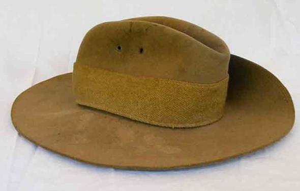 Aussie Slouch Hats (8 hats)