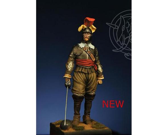Officer of Tercios - Rocroi 1643
