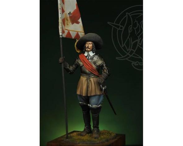Standard Bearer, Rocroi 1643