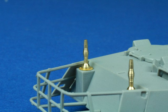 Aerial mount (2 pcs)  LAV-25, Piranha, Coyote,