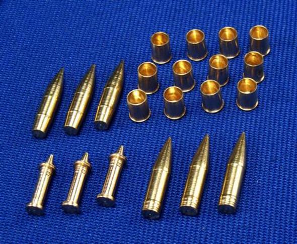 Ammo 10.5cm leFH18  leFH 18, Wespe