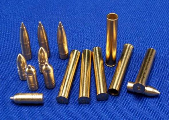 Ammo 122mm L / 45 D-25  122mm gun M1931 / 37, ISU-122