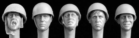 British rimless AFV/para helmet