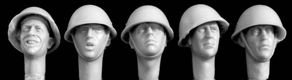 British Mk III steel helmet