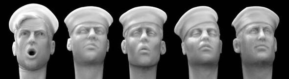 US Navy sailor hat