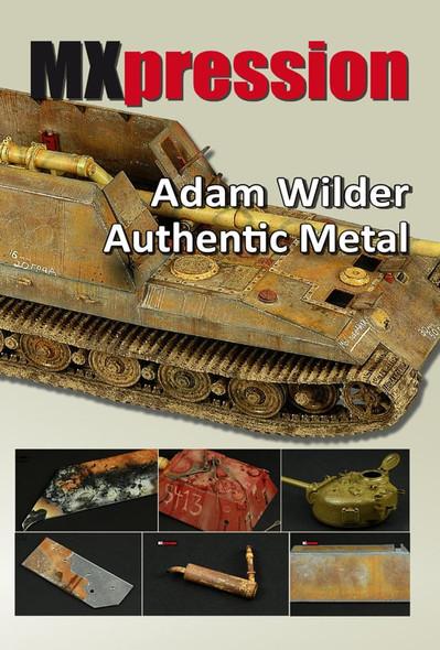 Authentic Metal