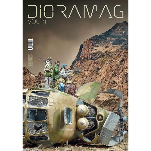 Dioramag Vol.4