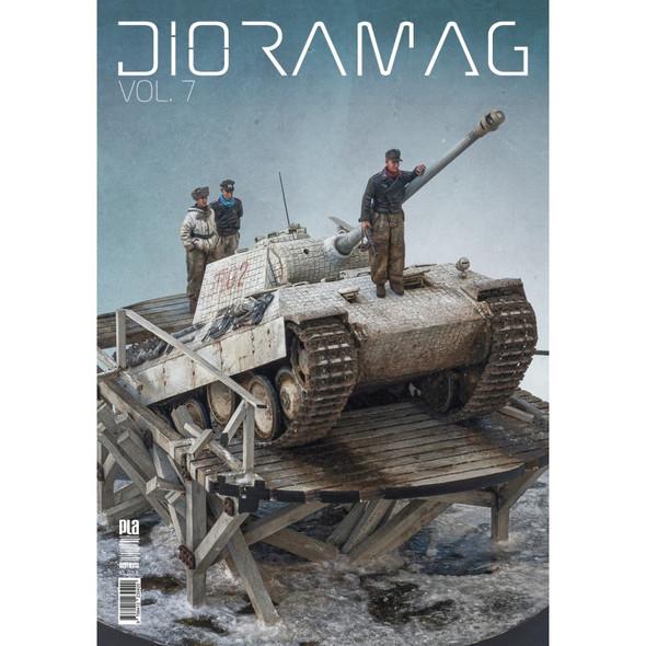 Dioramag Vol.7