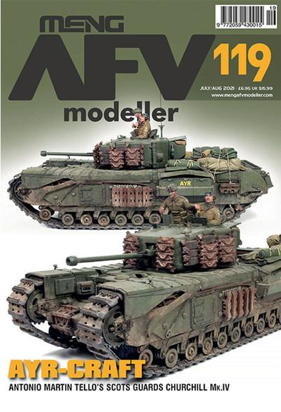 AFV Modeller 119
