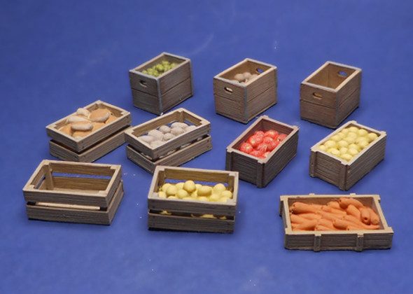 1940s Food supplies
