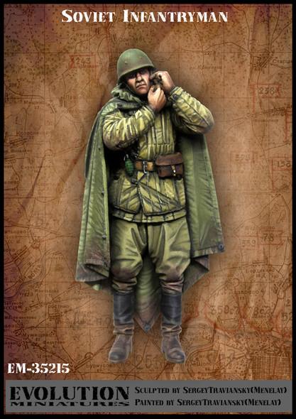 Soviet Infantryman #2 ( 1941-45 )