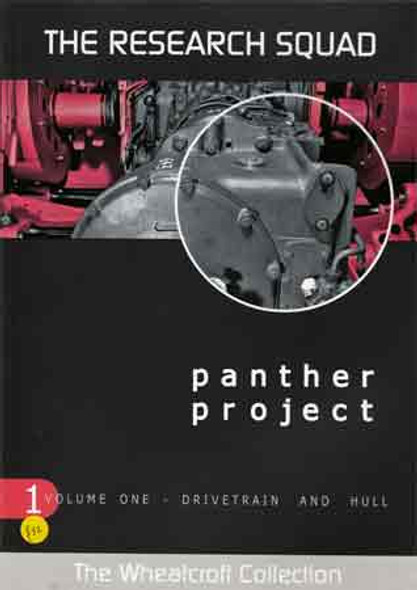 Panther Project Vol1