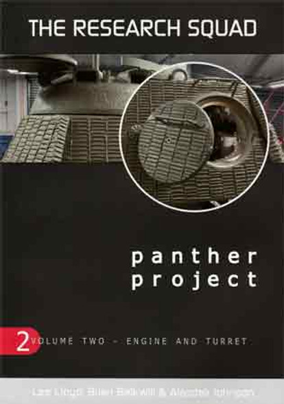 Panther Project Vol2