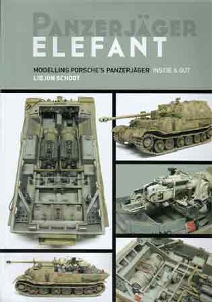 Panzerjager Elefant