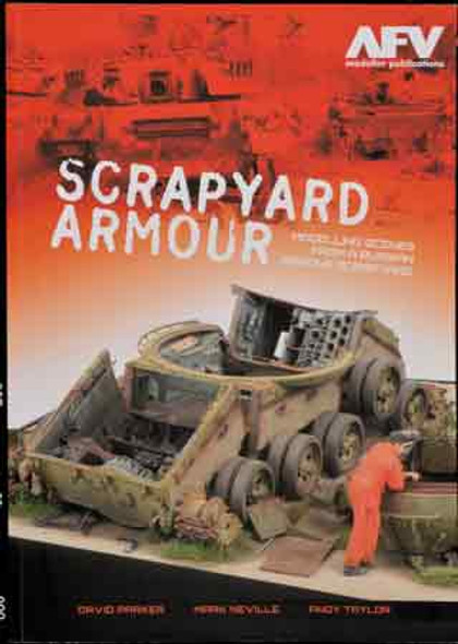 Scrapyard Armour