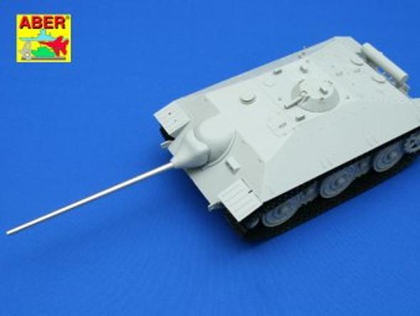 German 75mm Pak 40L-70 gun barrel for Jagdpanzer IV or E25