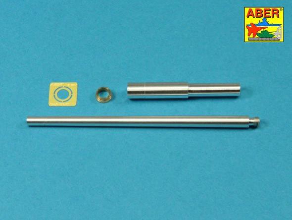 Germ.88 mm Kw.K. 43 L/71 E-50 Barrel (two part)