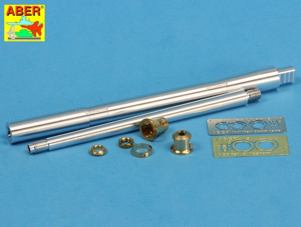 Nashorn Barrel 8,8cm Pak 43/1 L/71