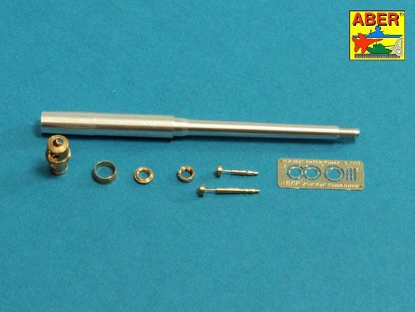 Armament for Tiger I (Late model)