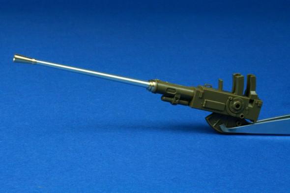 40mm Bofors Crusader III AA MkI