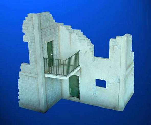 Middle East House Ruin