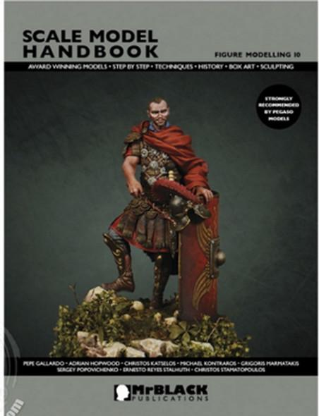 Scale Model handbook #10