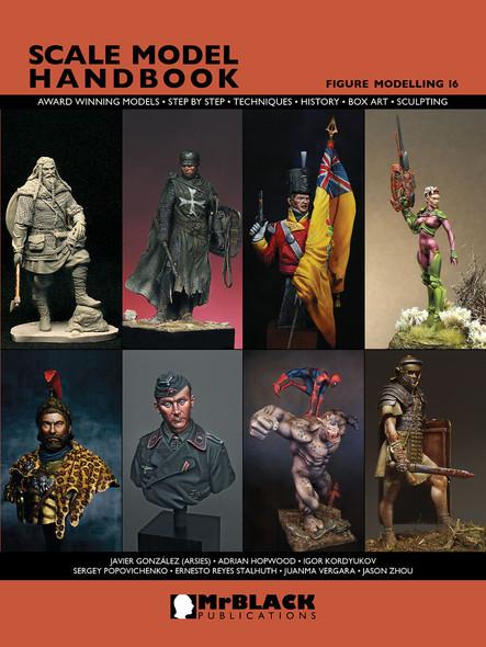 Scale Model handbook #16