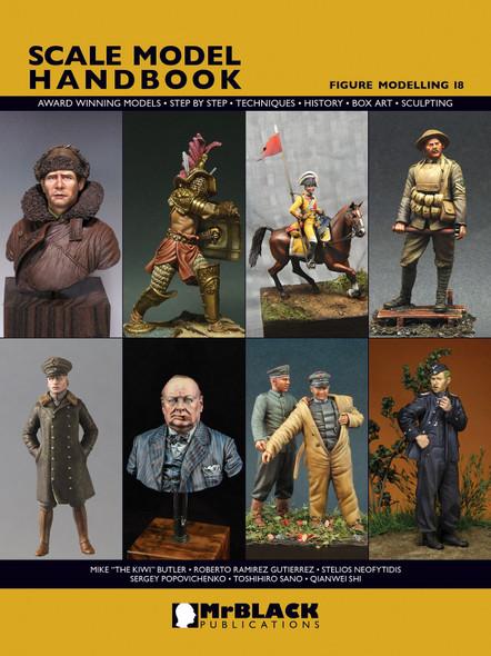 Scale Model handbook #18