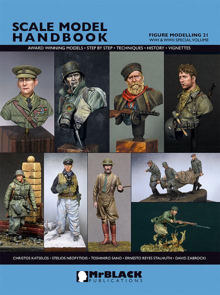 Scale Model handbook #21