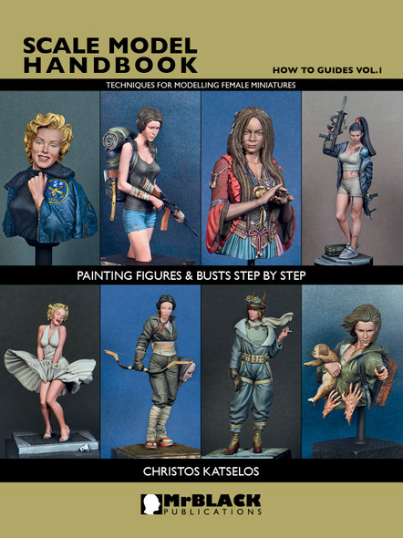 Techniques for Modelling Female Figures