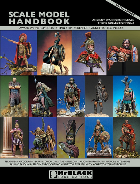 Ancient Warriors in Scale