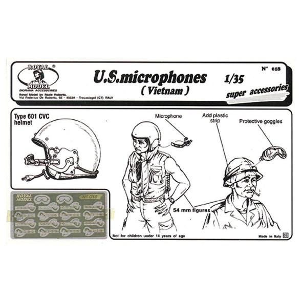 U.S. microphones (Vietnam)