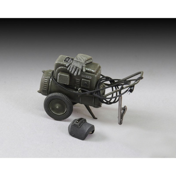 Welder set-WWII