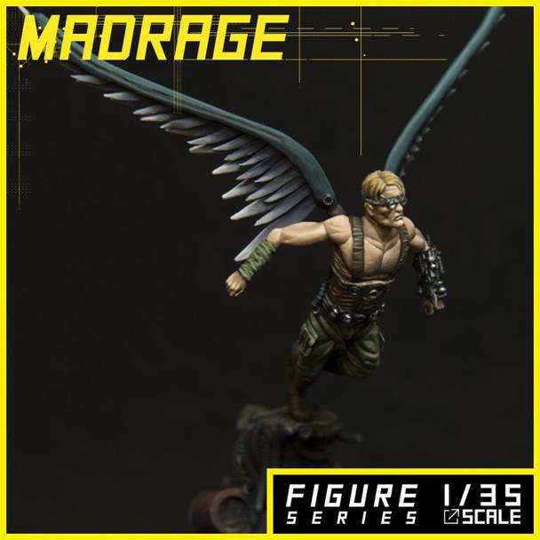 Madrage