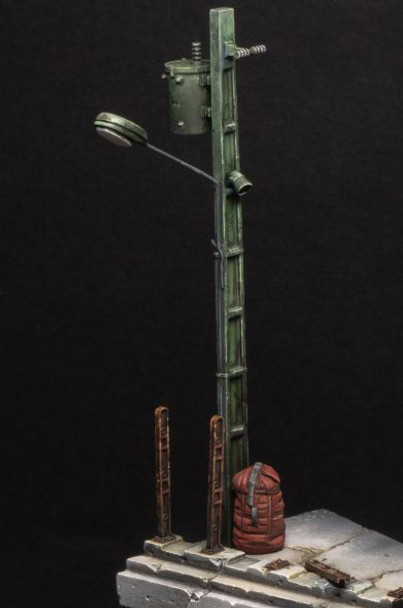 Industrial Pole