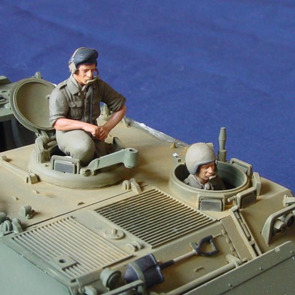 AustralianAPC Crew Vietnam