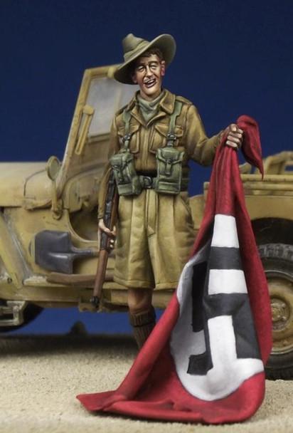 Australian Private WW II
