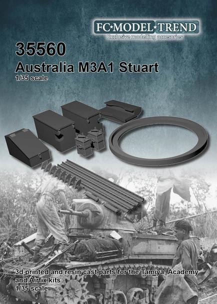 Australina M3 Stuart