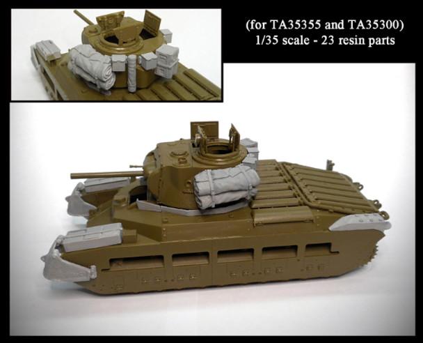 Australian Matilda Conversion (for TA35355 & TA35300)