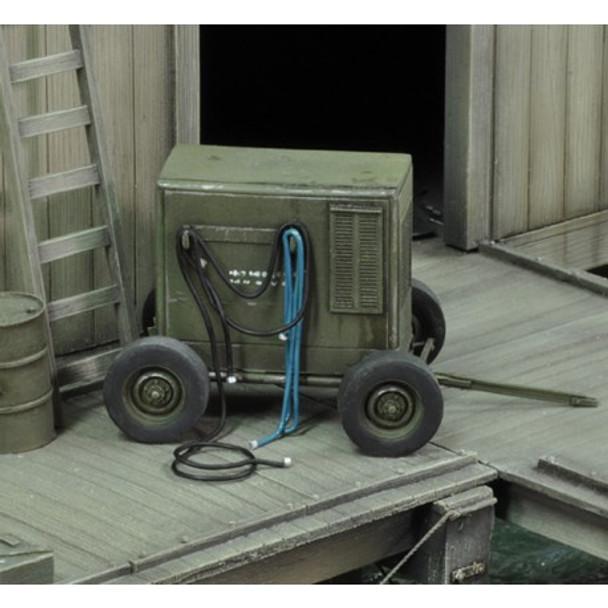 U.S. generator (WWII)