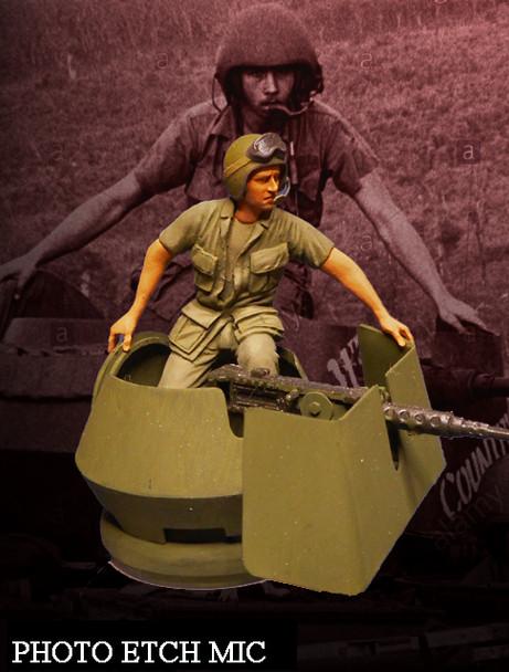 M113 ACAV Commander