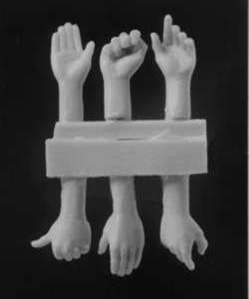 Hand Set #3