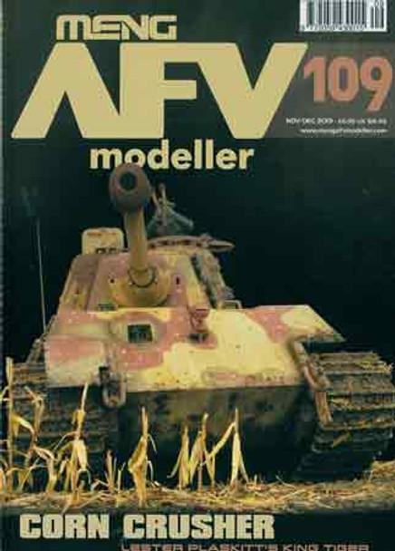 AFV Modeller 109